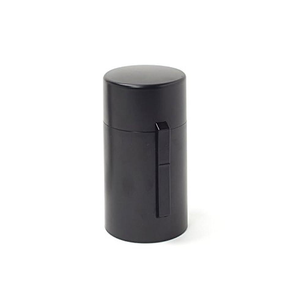 タワー武器局電池式香炉 ひとたき香炉 こづつ 黒