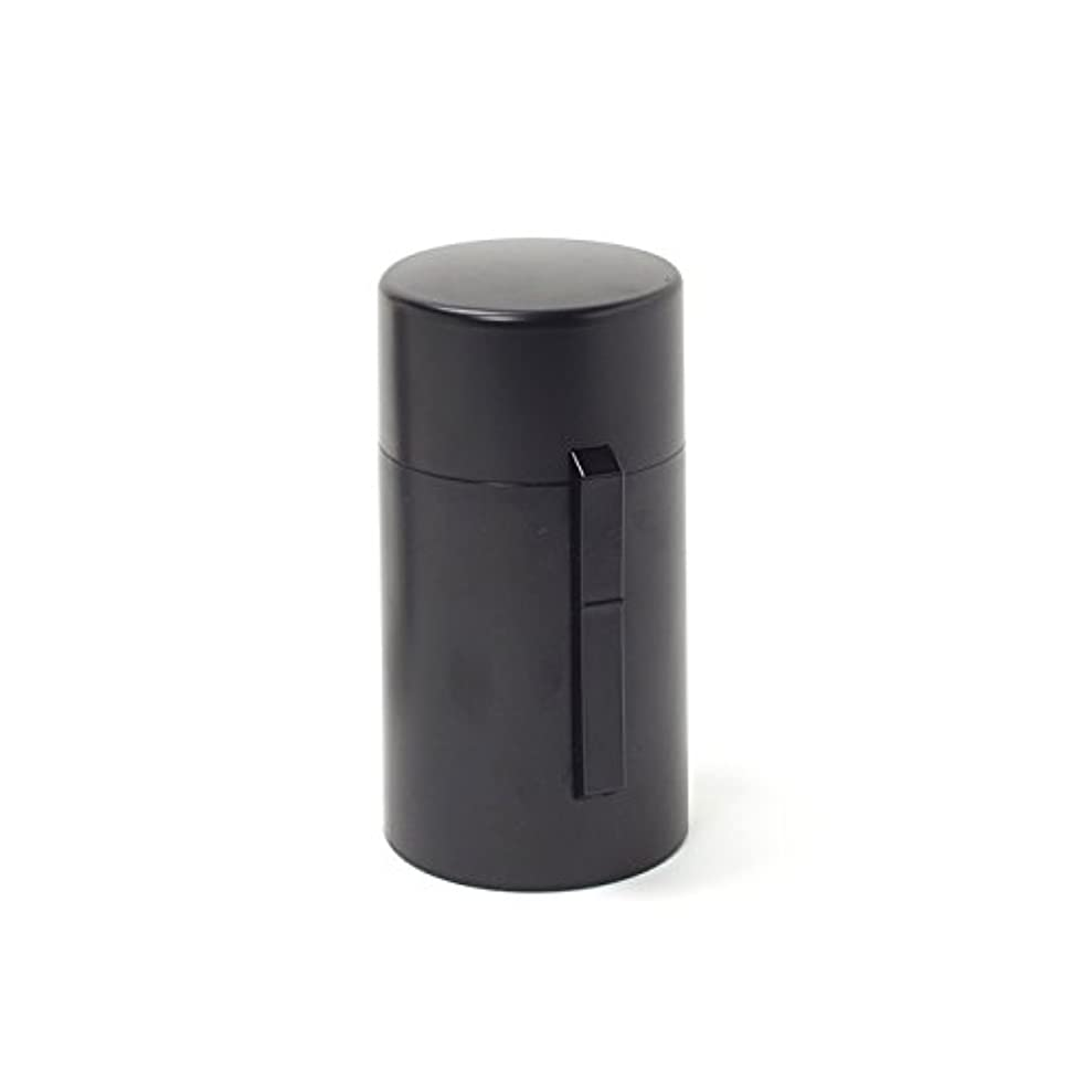 リード資源子孫電池式香炉 ひとたき香炉 こづつ 黒