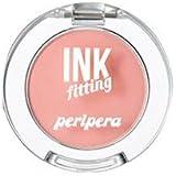 [New] peripera Ink Fitting Shadow/ペリペラ インク フィッティング シャドウ (#14 Cherry Edition) [並行輸入品]