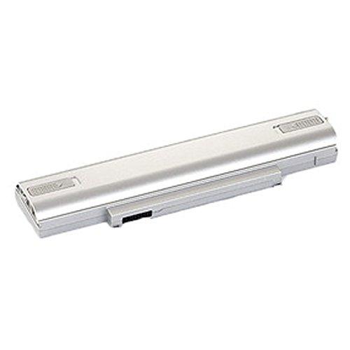パナソニック Lets note SZシリーズ用 バッテリーパックS シルバー
