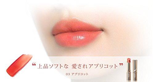 【オペラ(OPERA)】ティントオイルルージュ (3 アプリコット)