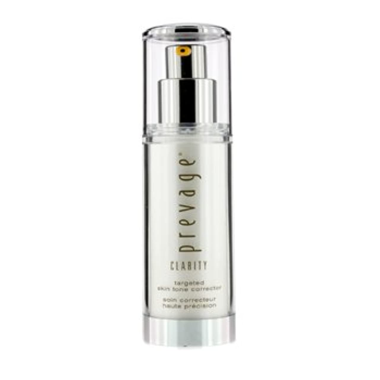 失望させる神社孤独[Prevage] Clarity Targeted Skin Tone Corrector 30ml/1oz