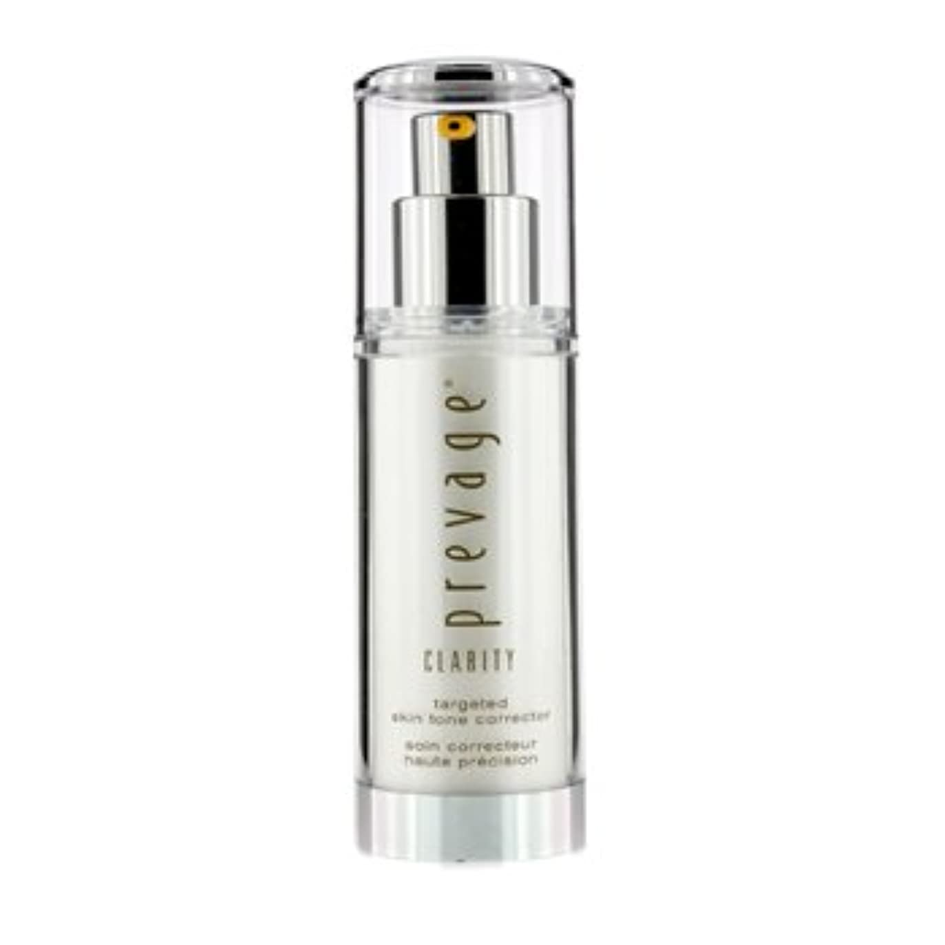 エールインシュレータ第四[Prevage] Clarity Targeted Skin Tone Corrector 30ml/1oz