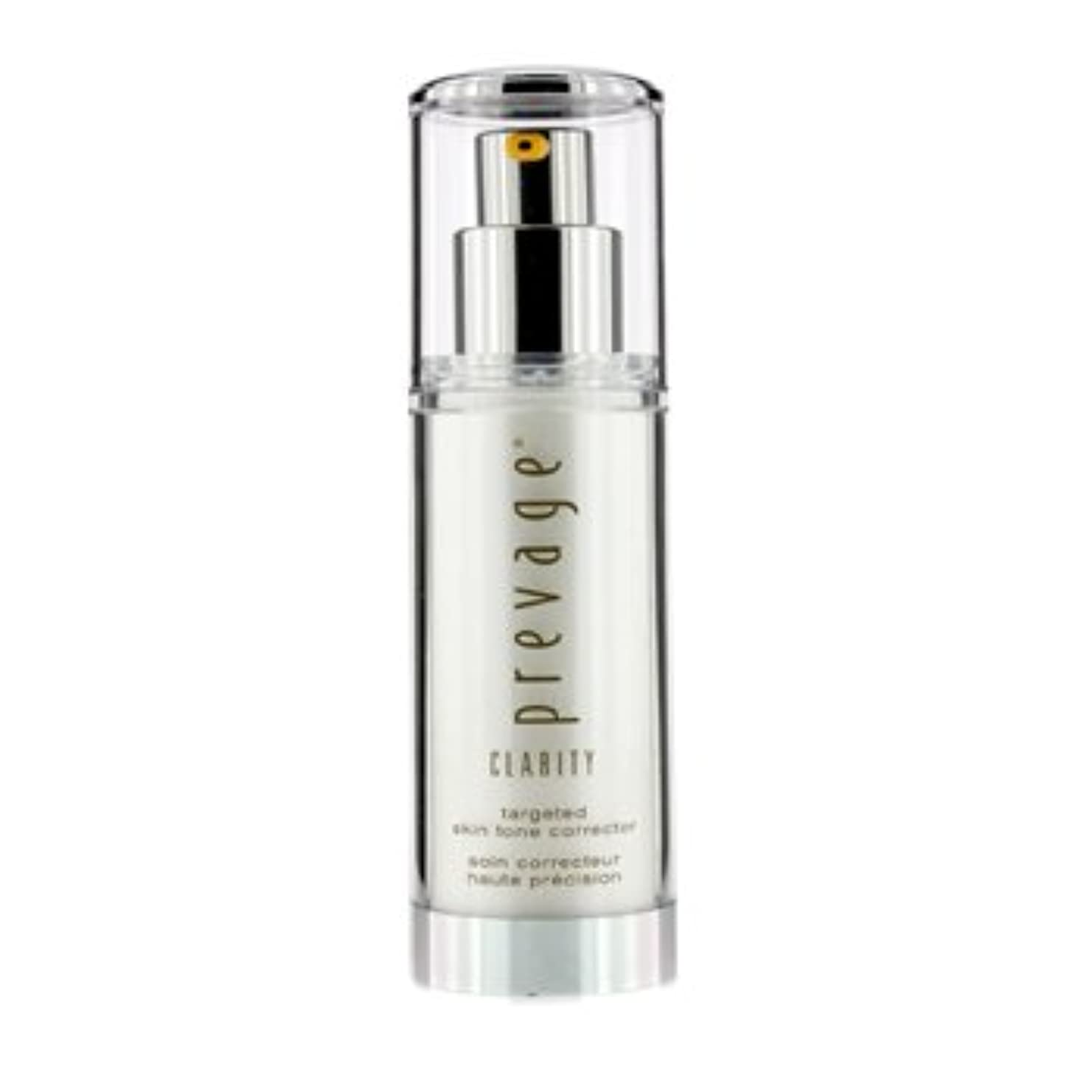 動機南西キャビン[Prevage] Clarity Targeted Skin Tone Corrector 30ml/1oz