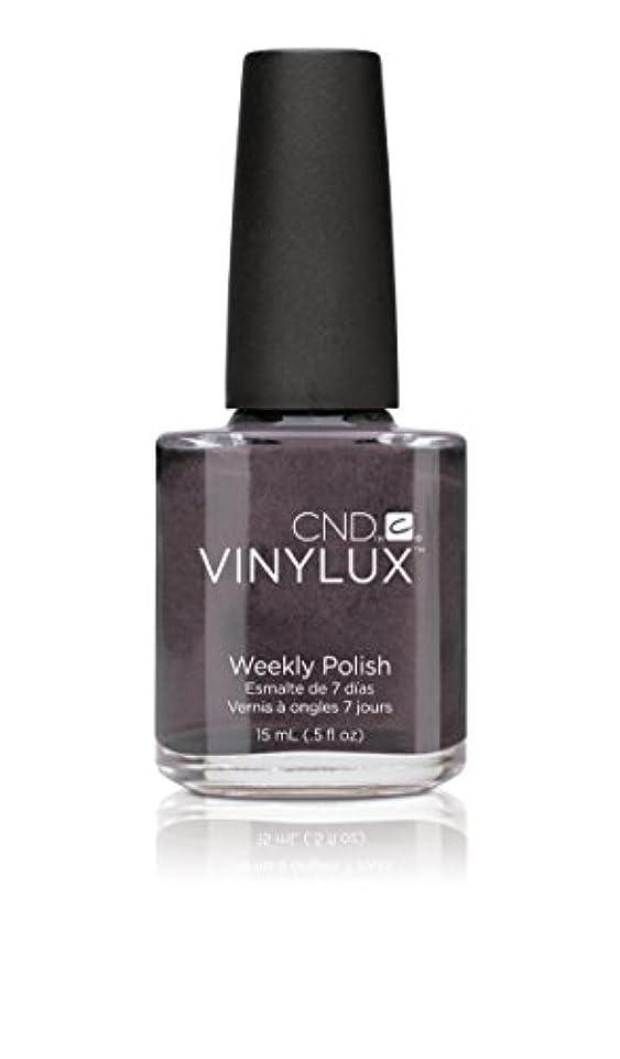 物思いにふける反動プレゼンターCND Vinylux Weekly Polish Colore 156 Vexed Violette 15ml