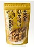 【丸一】黄金鶏皮揚げ 50g×3袋