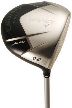 キャロウェイ ゴルフ ドライバー LEGACY AERO ドライバー レディス カーボン SPEED AMORPHOUS 40w 12.5度 L 44インチ44インチ