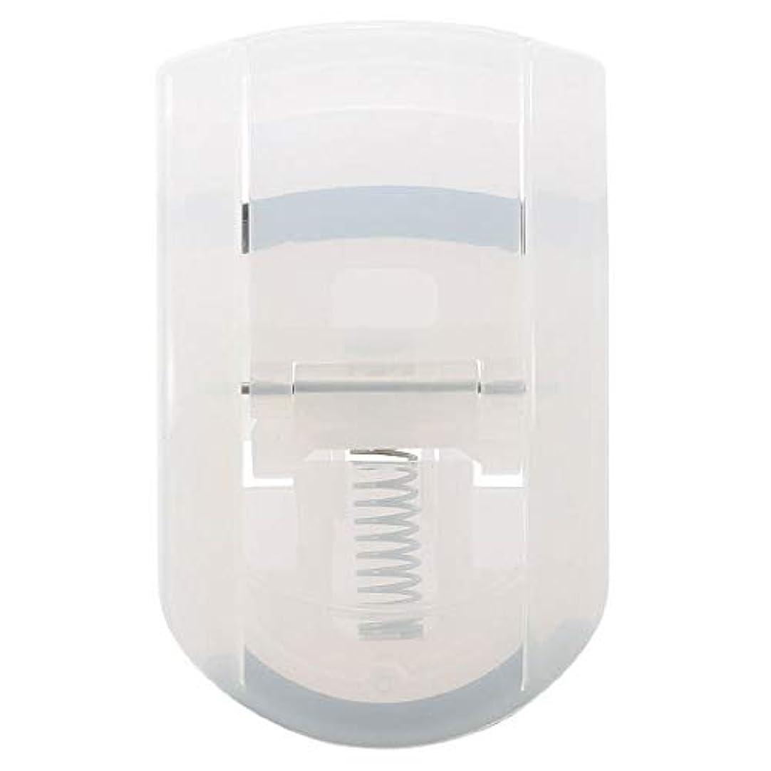 楕円形キャプテンブースト無印良品 ポータブル アイラッシュ カーラー Portable Eyelash Curler