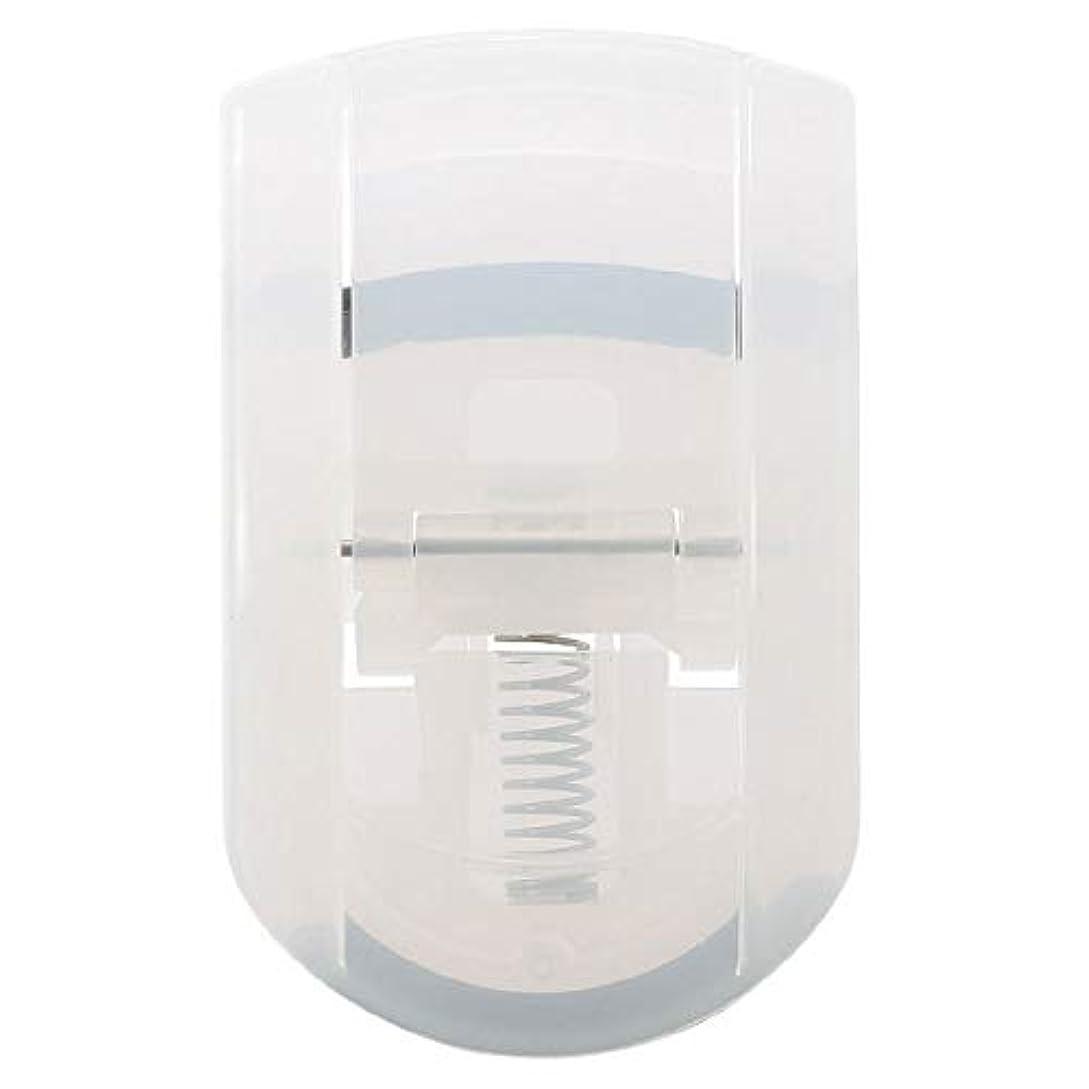 空洞悔い改める腹痛無印良品 ポータブル アイラッシュ カーラー Portable Eyelash Curler