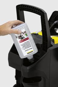 ケルヒャー 高圧洗浄機 静音 水冷式 世界初 K4.900サイレント【50HZ】 黄色 K4.00後継機種