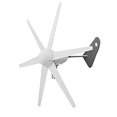 ECO-WORTHY 12V/24V 300W 風力発電機