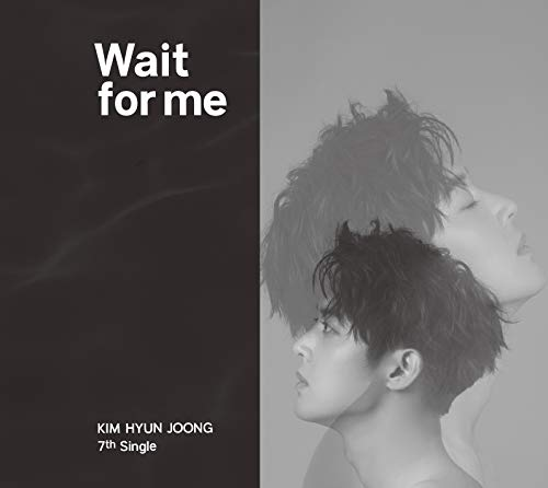 【Amazon.co.jp限定】Wait for me(Type-A)(DVD付)(クリアファイル付)