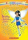 Sophie the Sapphire Fairy (Rainbow Magic)