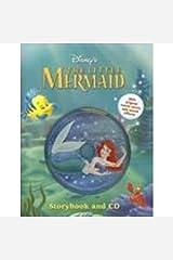 Disney's the Little Mermaid Hardcover