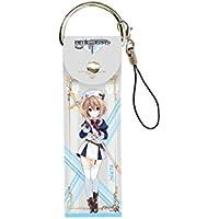 ビッグレザーストラップ 四女神オンライン CYBER DIMENSION NEPTUNE 03 ブラン ホワイトハート