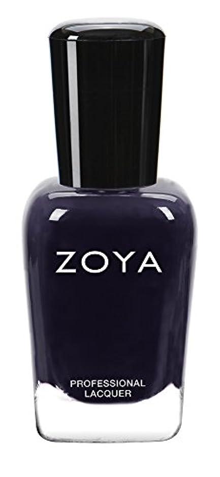 マインドフルラリーベルモント毎年ZOYA ゾーヤ ネイルカラー ZP913 HADLEY ハドレー 15ml マット 爪にやさしいネイルラッカーマニキュア