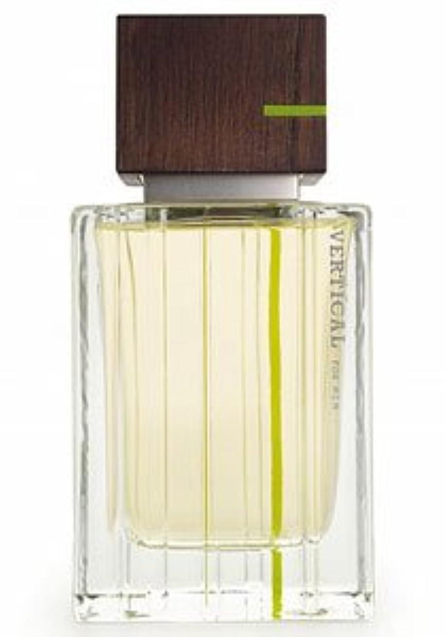 イーウェル販売員消費Vertical (バーティカル) 1.7 oz (50ml) EDP Spray by Victoria Secret for Men