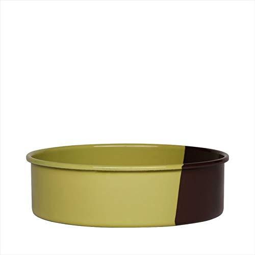 RIESS ケーキ型 チョコレート/ピスタチオ 1kg ケーキ錫26cm 0-00