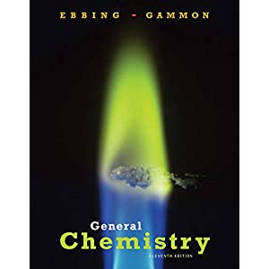General Chemistry (Mindtap Course List)