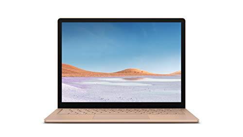 マイクロソフト Surface Laptop 3 13.5インチ/ Office H&B 2019 搭載 /第10世代 Core-i7 / 16GB / 256GB / サンドストーン (メタル) VEF-00081