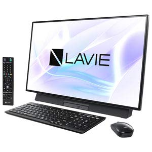 NEC LAVIE Desk All-in-one B07NHJXD4Z 1枚目