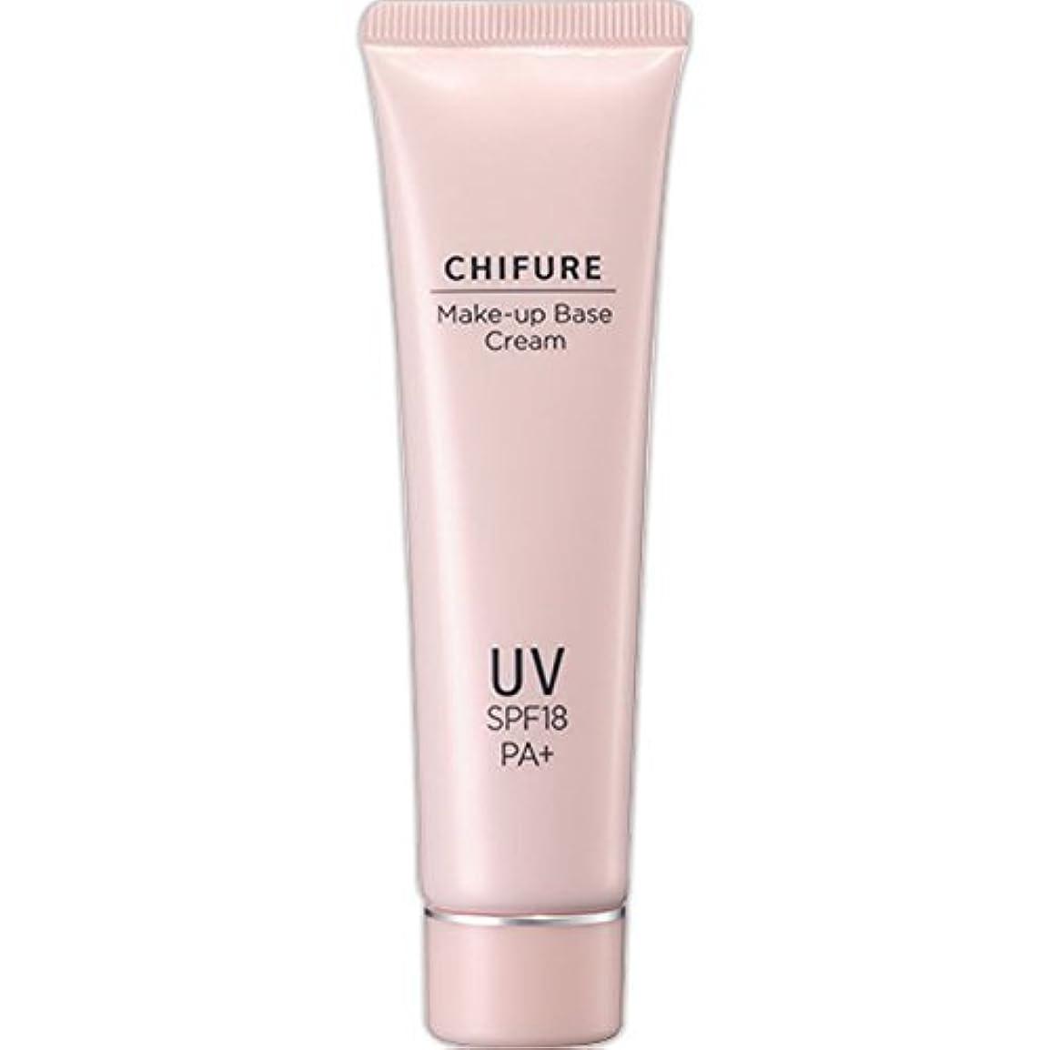 退却月面好戦的なちふれ化粧品 メーキャップ ベース クリーム UV MベースクリームUV