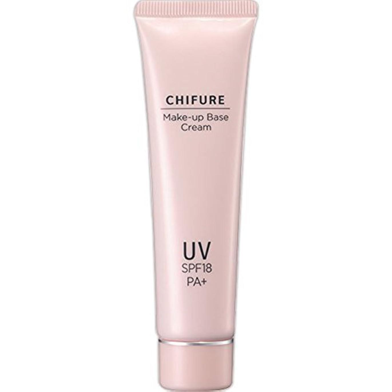 砂技術者実用的ちふれ化粧品 メーキャップ ベース クリーム UV MベースクリームUV