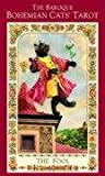 The Baroque Bohemian Cats' Tarot (Cards & Booklet)