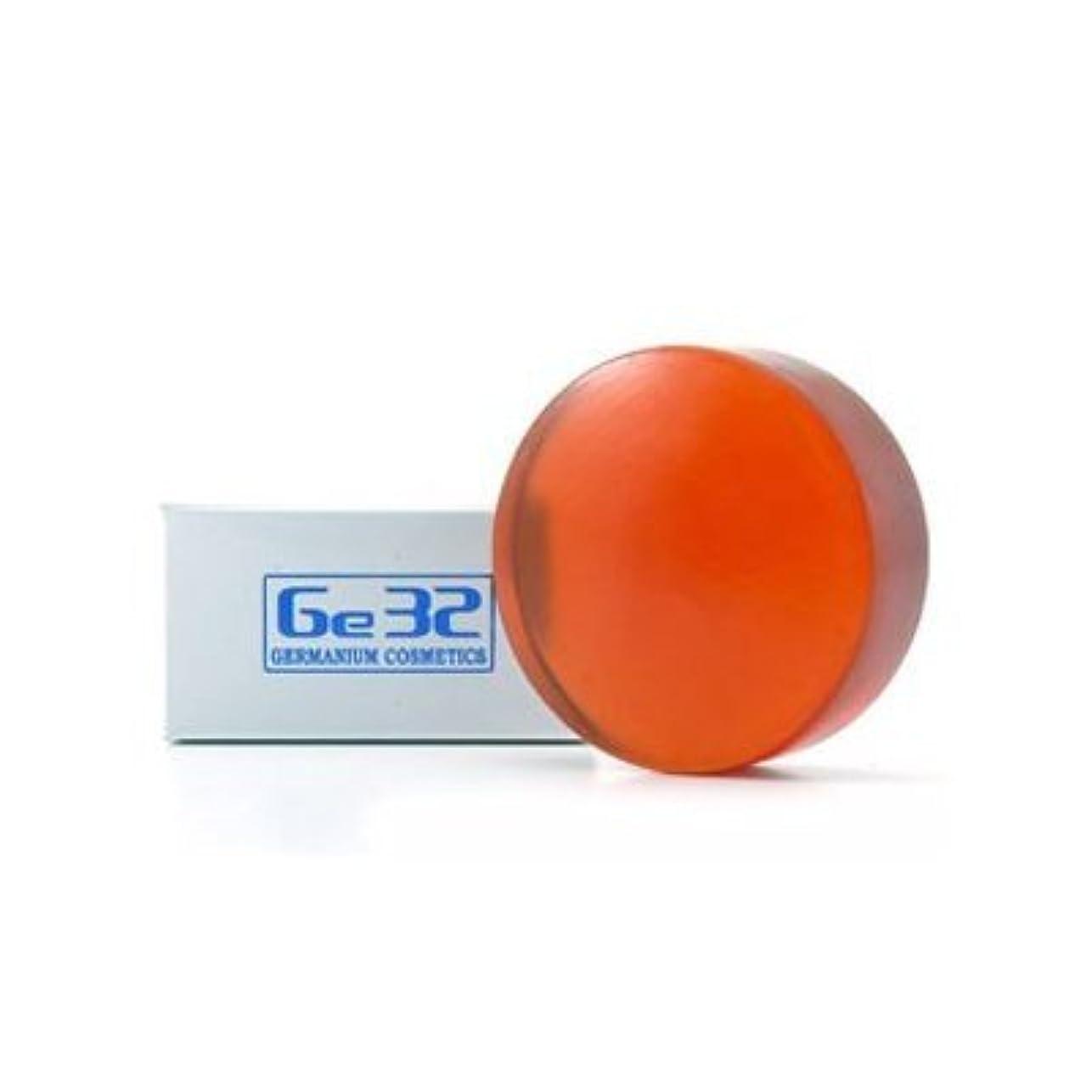 エロチック安全でない恐怖症ベルクール フェイスクリエイト Ge ソープ 100g×3個セット