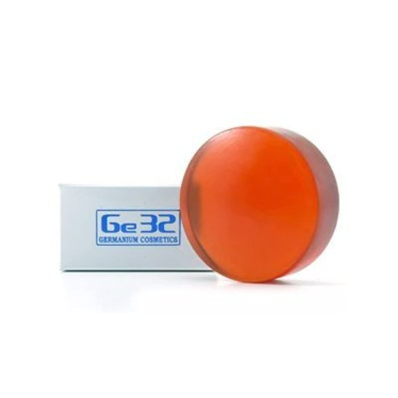 日焼け結果としてどきどきベルクール フェイスクリエイト Ge ソープ 100g×2個セット