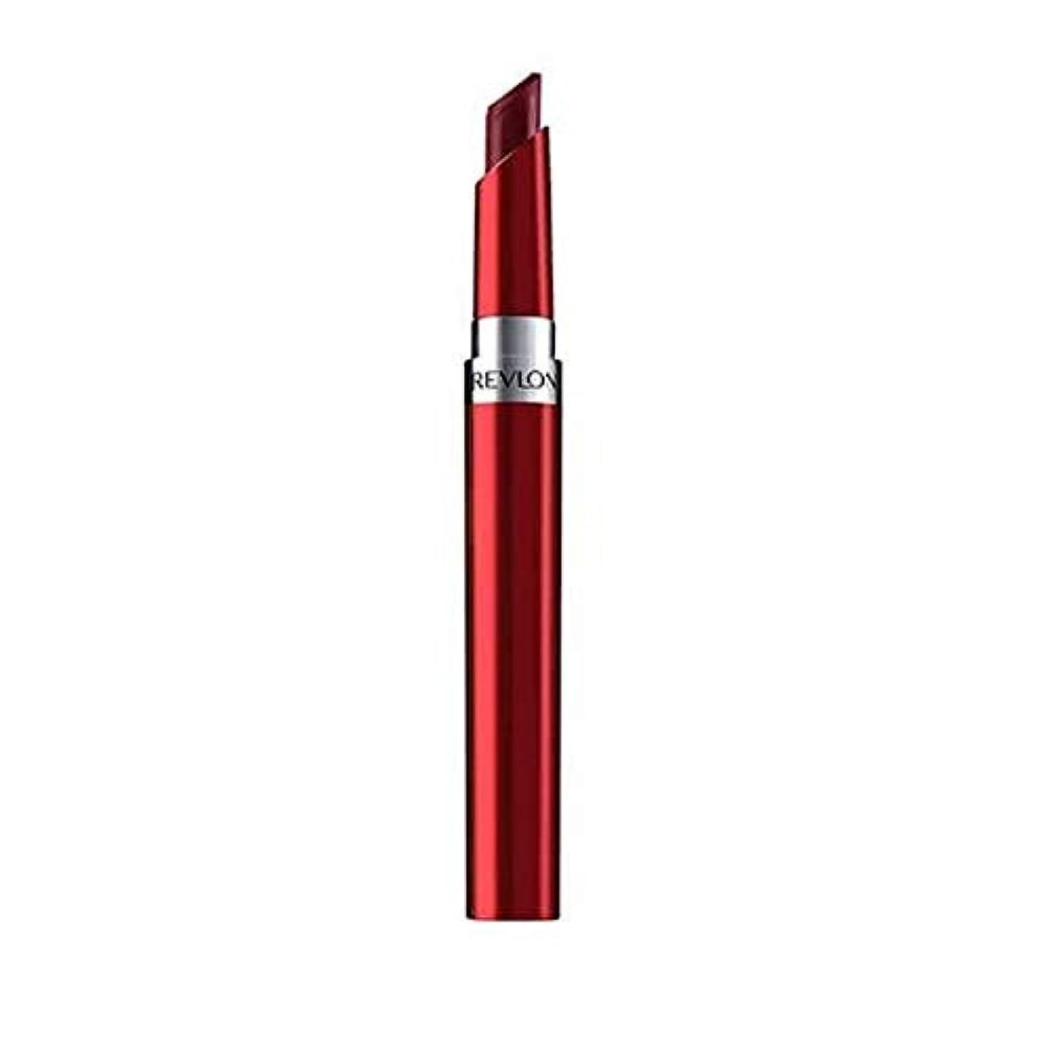 [Revlon ] レブロン超HdゲルLipcolorアドビ - Revlon Ultra HD Gel Lipcolor Adobe [並行輸入品]