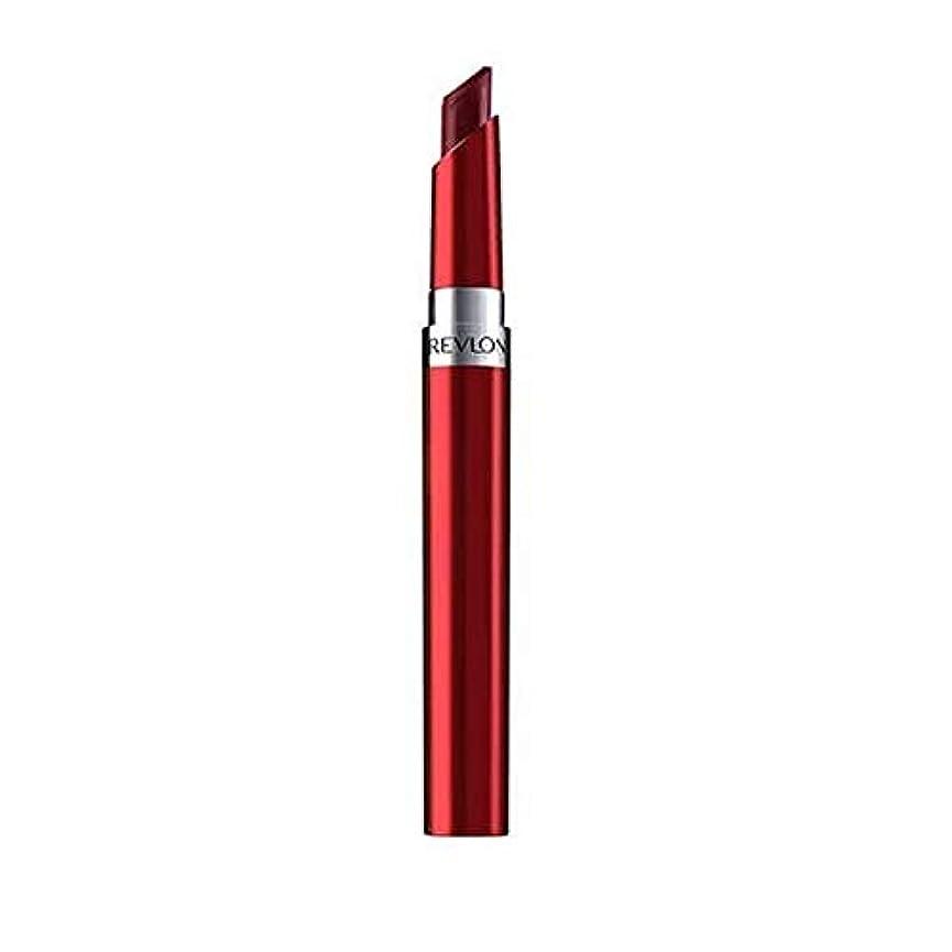 専門知識子余分な[Revlon ] レブロン超HdゲルLipcolorアドビ - Revlon Ultra HD Gel Lipcolor Adobe [並行輸入品]