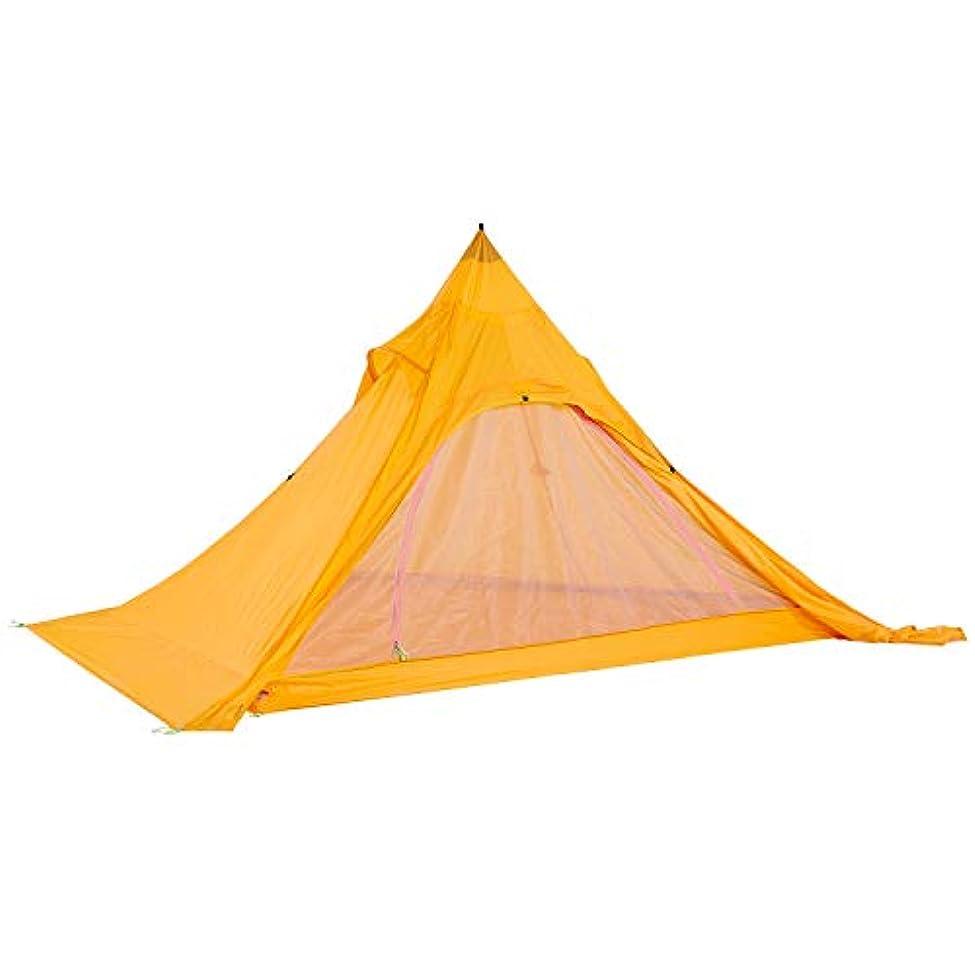 パーク誰のサイトOneTigris TIPINOVA 本格ダブルテント 軽量テント インディアンテント サンセット 耐久性に優れた 軽量 02