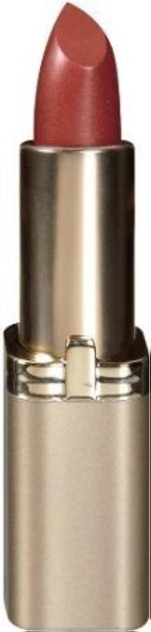 ブース合図不振L'Oreal Paris Colour Riche Lip Color (752 Classic Wine)