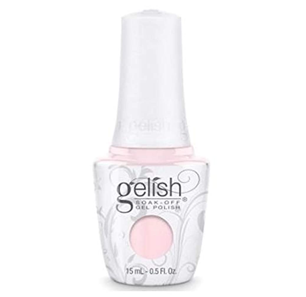 リベラルフィードナプキンHarmony Gelish - Sheer & Silk - 15ml / 0.5oz