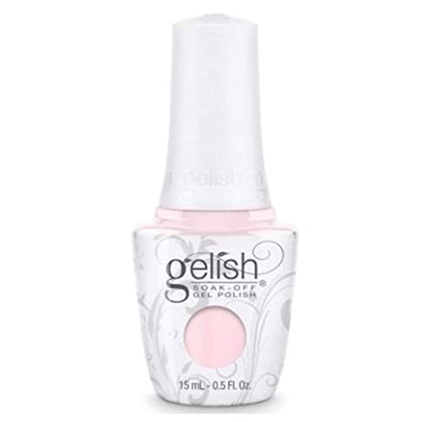 薬局スムーズに以来Harmony Gelish - Sheer & Silk - 15ml / 0.5oz