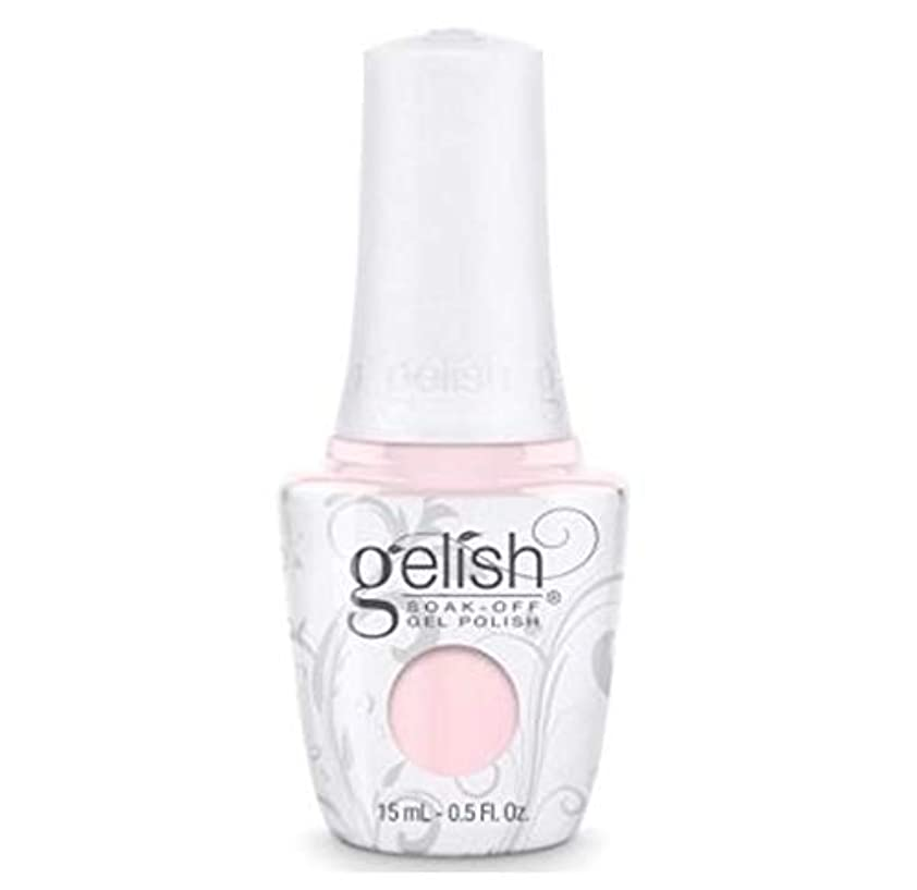 砲撃浸す行商Harmony Gelish - Sheer & Silk - 15ml / 0.5oz