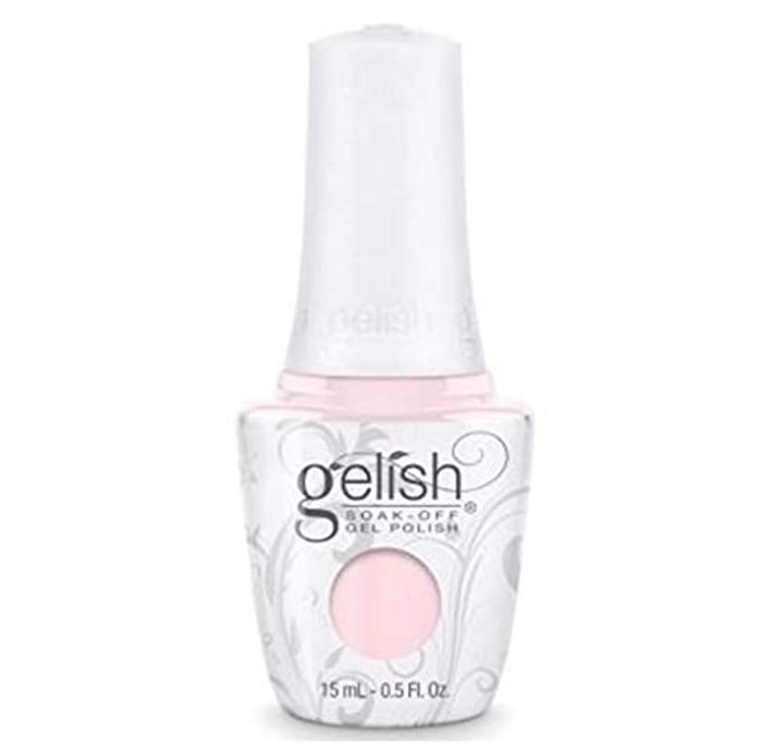 アンティーク小道望みHarmony Gelish - Sheer & Silk - 15ml / 0.5oz