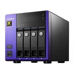 アイ オー データ機器 Intel Core i3/Windows Storage Server 2012 R2 Standard Edition搭載 4ドライブNAS 4.0TB HDL-Z4WL4I2