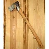 薪ストーブアクセサリー 【薪割り斧】グレンスフォシュブルークス 大型薪割り(中大径木用)ラージ薪割り 442