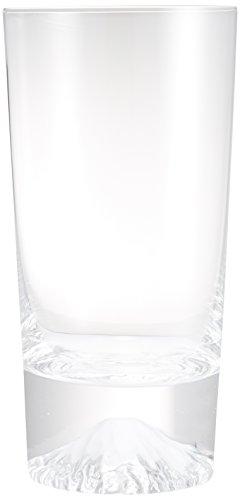 田島硝子 富士山グラス タンブラーグラス TG15-015-T