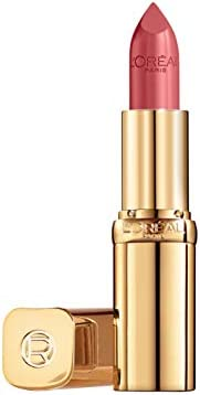 L'Oréal Paris Color Riche Satin Lipstick With Vitamin E 110 Made In P