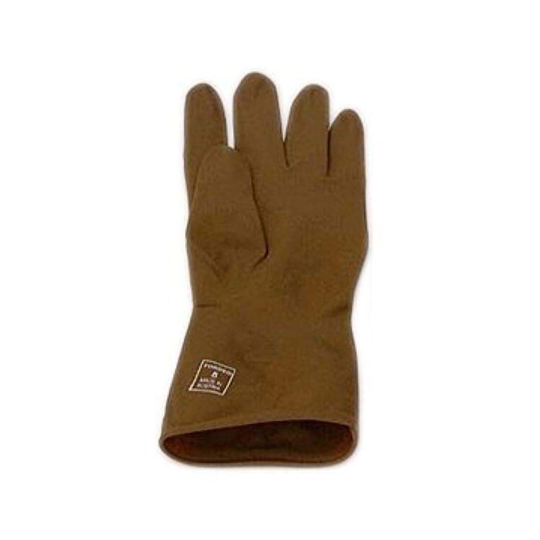 シャトル味付け果てしないトンデオ ゴム手袋 1双 6.5