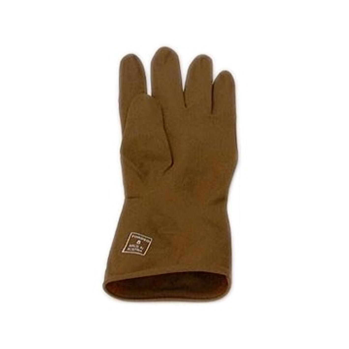 ヒギンズ吸収省略トンデオ ゴム手袋 1双 8