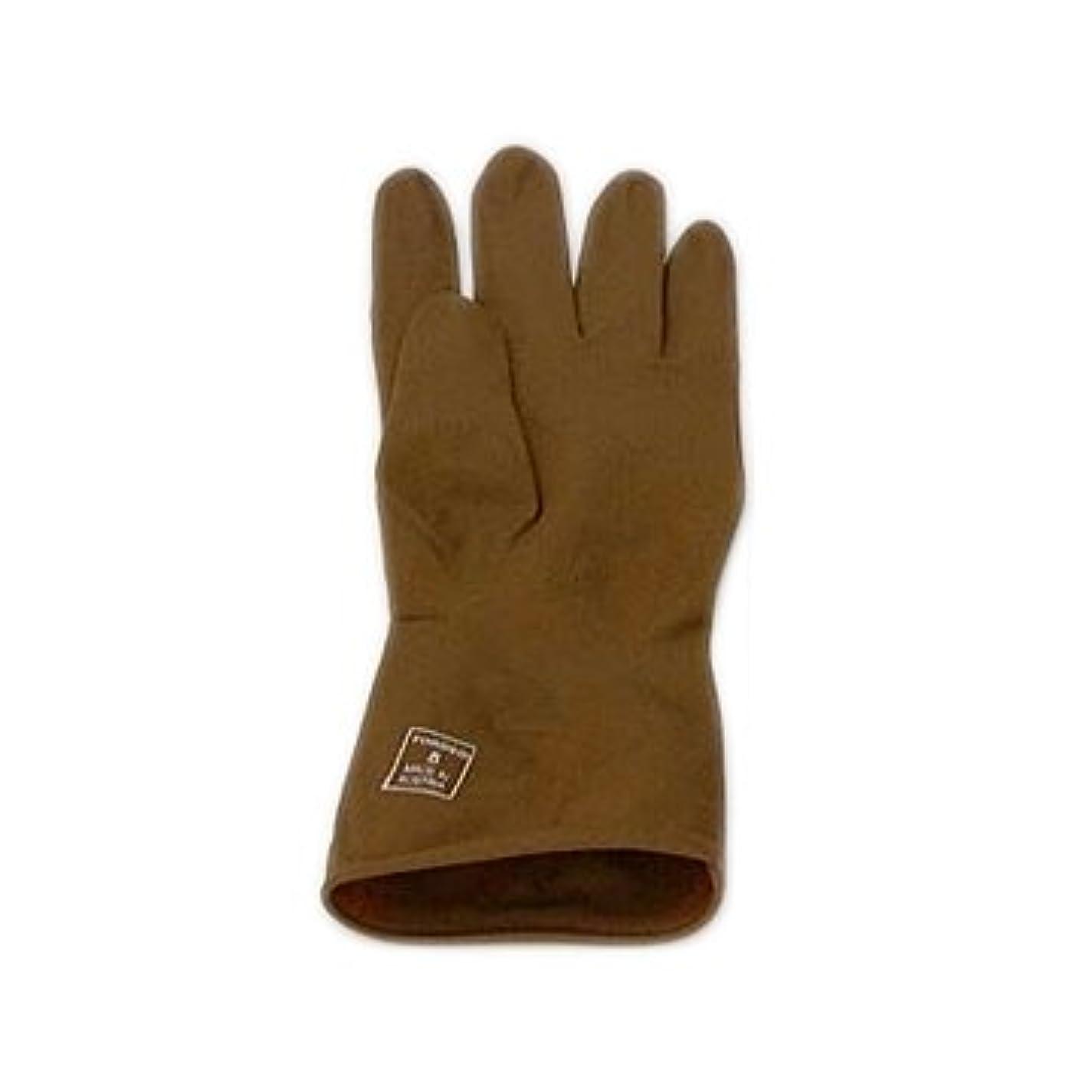 フルート圧倒的薬理学トンデオ ゴム手袋 1双 8