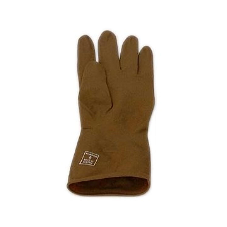 より闘争布トンデオ ゴム手袋 1双 7.5