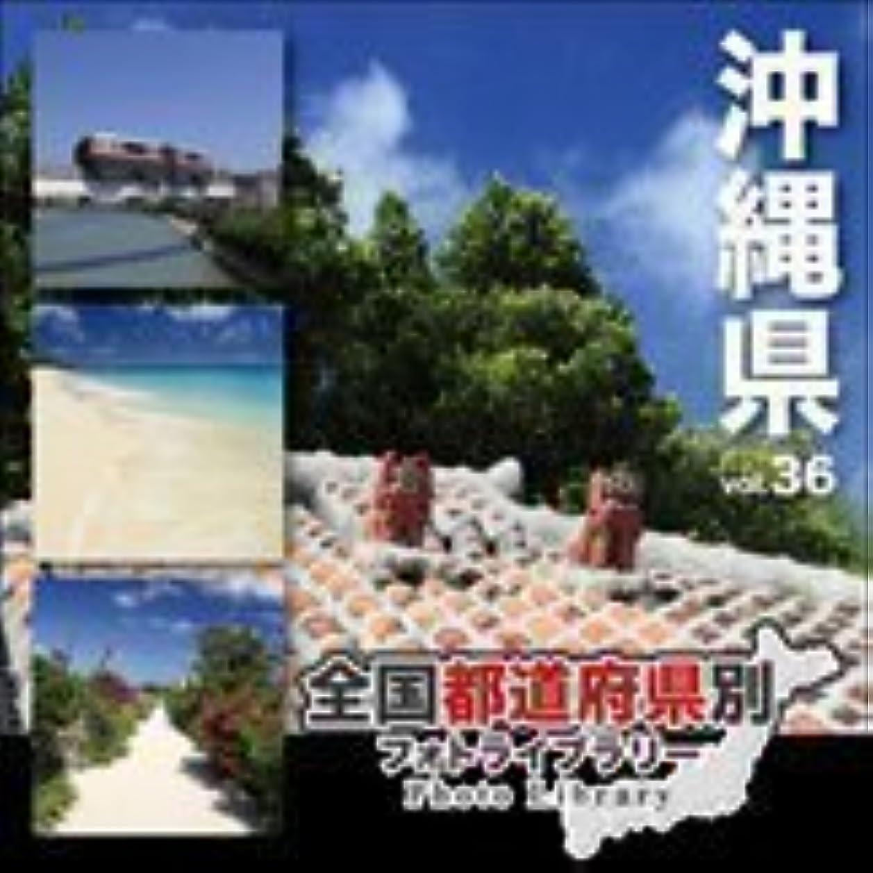 死痛い森全国都道府県別フォトライブラリー Vol.36 沖縄県