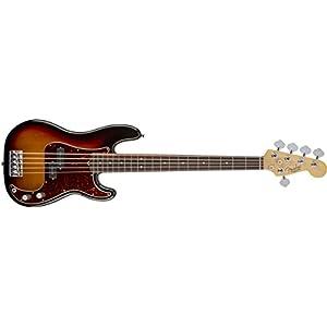 Fender フェンダー エレキベース AM STD P-BASS V RW 3TS