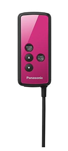 パナソニック ビューティートレーニング ラン・ウォーク用ウエスト Mサイズ ピンク ES-WB60-PM