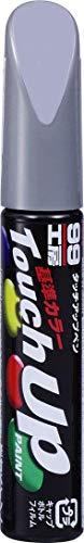 SOFT99 (ソフト99) タッチアップペン ホンダ用 H7696 純正カラーコード[NH830M] 17696